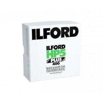 Ilford HP5 Plus Black & White 35mm Bulk Film 400 ISO 35mm x 30.5m (100ft)