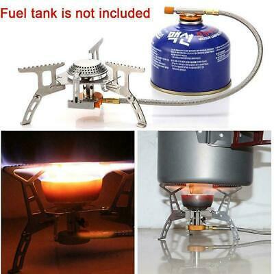 NEW Stove Gas Adapter Converter Screw burner Outdoor Camping  Portable Gas Stove