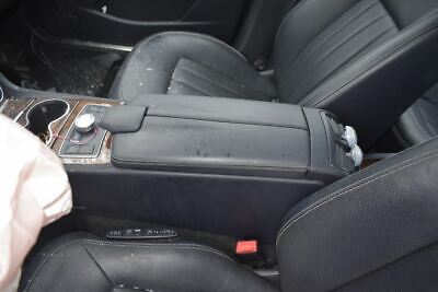 Roe 2012 Mercedes Benz Cls550 Oem Center Front Console