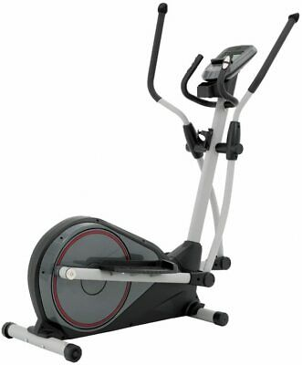 Spirit Crosstrainer DRE 40 - Ellipsentrainer - Heimtrainer - Home Gym - Cardio
