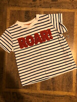 Boys 6-9 Month Tshirt