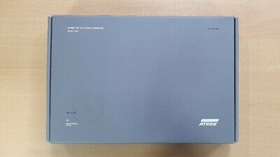 Ateez Official Fan club kit (without membership card) + Gift + Tracking No