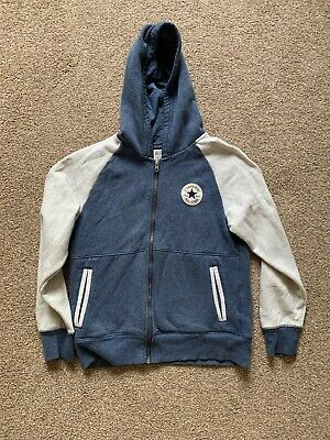 Boys/Girls Converse All Stars Jacket Age 10-12 Years