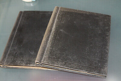 WORLD COLLECTiON CHIEFLY EARLY TO MID PERIOD IN TWO VOLUMES
