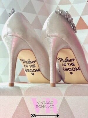 Shoe Stickers Decal Name Mrs Sticker