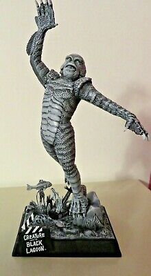 Moebius/Aurora Monsters Of The Movies Creature From The Black Lagoon Model BUILT