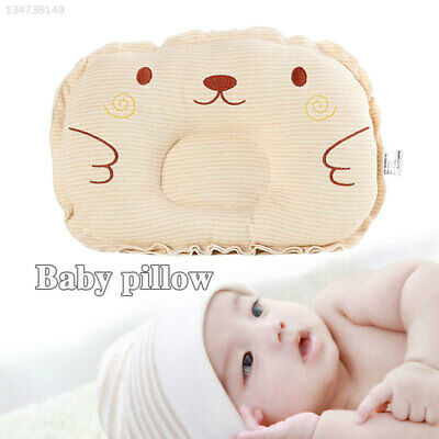 Baby Pillow Cushion Stripes For Infants Kids Soothing Baby Care Lovely Practical