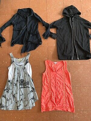 Womens Clothes Bundle Size 8 Tops Cardigan Jacket Next & More