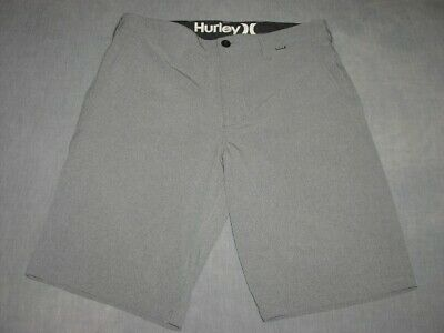 Mens Size 30 Hurley Submersibles Boardshorts