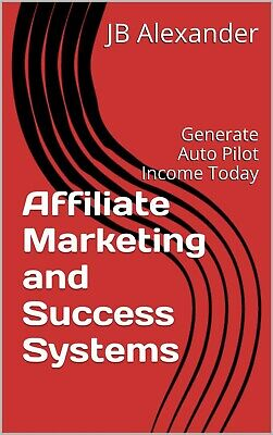 Affiliate Marketing And Success Systems PDF with Master Resell Rights MRR