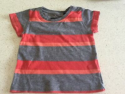 Industrie Boys T-Shirt Size 0