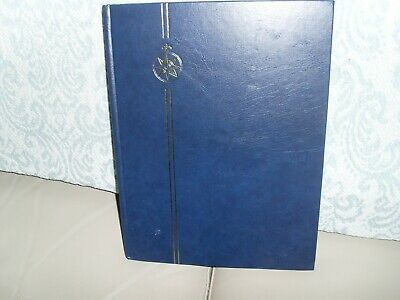 Commonwealth collection,in stock book.unchecked,mint & used.see scans.