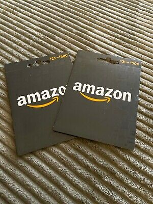 AMAZON Gift Cards - $150., NEW, free shipping