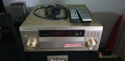 Pioneer VSX 2014i receiver with spare remote