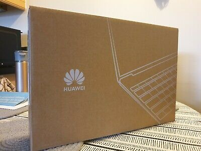 "HUAWEI Matebook D 14"" Full HD FullView Ultrabook AMD Ryzen 5, 8GB RAM, 512GB SSD"