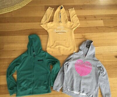 Girls Size 12 Jumpers Bundle 3 Items