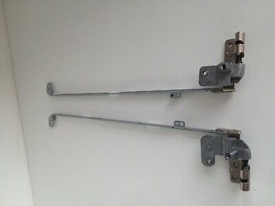 Original Acer Travelmate 5542 5740 5742 brackets with hinges 33.TVF02.005