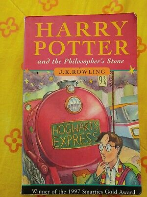 Harry Potter and the Philisopher's Stone.. Englisch