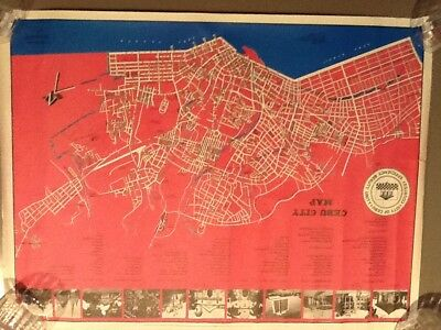 Collection of 4 Philippine Maps