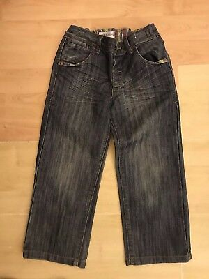 Marks And Spencer Autograph Jeans Age 4/5 Years