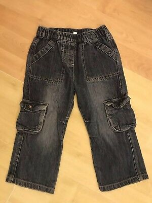 Vertbaudet Jeans Age 2   Years