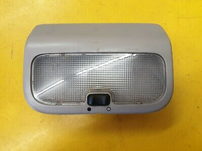 Fiesta MK4 Interior Light Genuine Ford 96FB-13776-AB