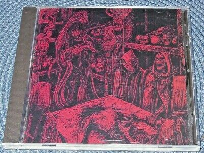 Embrace Of Thorns – Atonement Ritual