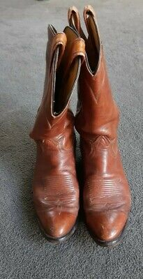 Amazing Vintage leather boots