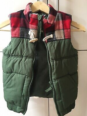 Boys Vest Cotton On Kids