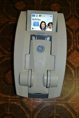 GE Lunar Achilles EXPII Express II Bone Densitometer in tested condition! Offer!