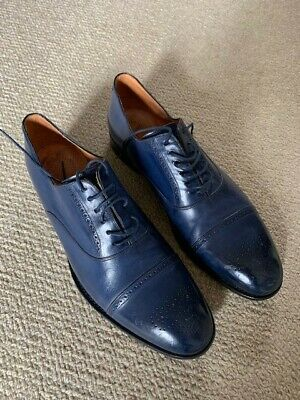 Mens Paul Smith Leather Shoes UK size 10