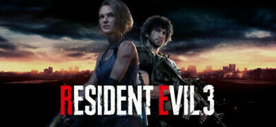 Resident Evil 3 PC Steam