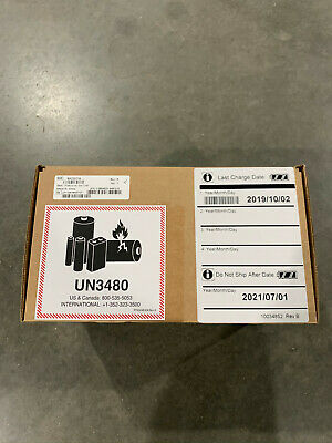 Lithium Battery By Newport For Ventialtor Ht-70 Pn:bat3271A