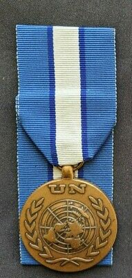 MEDAL UNFICYP UNITED NATIONS PEACEKEEPING FORCE IN CYPRUS 1964 & on