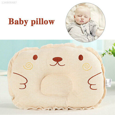 Baby Pillow Cushion Stripes For Infants Kids Soothing Bedding Lovely Practical