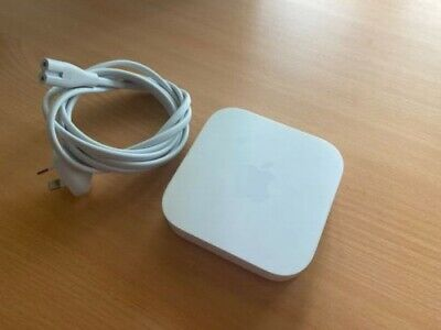Apple AirPort Express (Model A1392) in Good Condition/Working Order