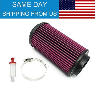 Polaris Sportsman 550//850//1000 UNI Air Filter Made in USA NU-8518ST Fast Ship