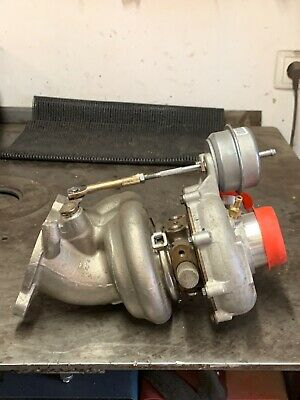 Turbo Ford mustang 2.3 ecoboost