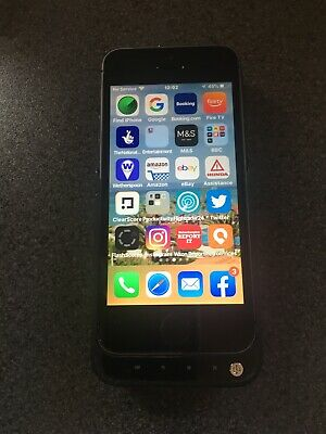 Apple I Phone S 32GB unlocked space grey