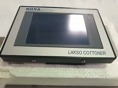 Parker Automation P11-314DR Touch Screen Control Panel