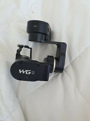Feiyu WG2 Waterproof 3-Axis Blushless Wearable Gimbal Stabilizer for GoPro 5/4