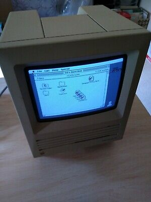 Apple Mac Se