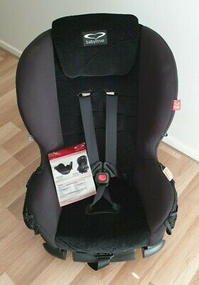 BabyLove BL7A Convertible Child Restraint Seat