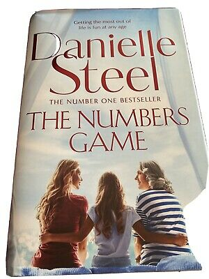 The Numbers Game by Danielle Steel (author)