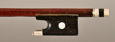 Very Old used French violin bow