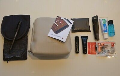 """American Airlines Limited Edition Amenity Kit /"""" This is Ground/"""""""