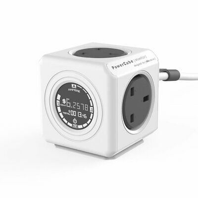 Powercube Extended Monitor & Cost Calculator - 1.5M Cable