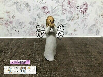 Willow Tree Deco Angel Angels of Freedom Angel of Freedom 26219