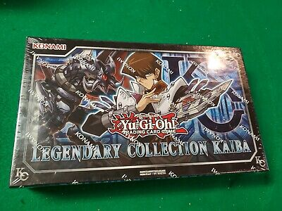 YUGIOH Legendary Collection 2 5x LCGX BOOSTER PACKS + BOARD Gameboard Edition