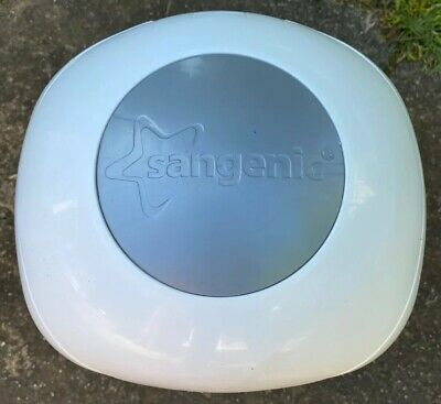 TOMMEE TIPPEE Sangenic Nappy Disposal Bin Good condition